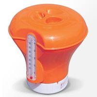 Купить Термодозатор BestWay 58209 (оранжевый)