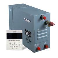 Купить Парогенератор Coasts KSA-90 9 кВт 380В с выносным пультом KS-150