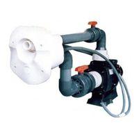Купить Противоток Fiberpool VEHT30 (B, 45m3/h, 2,76kW, 3HP, 380V)