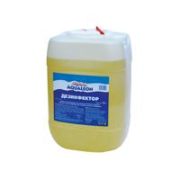 Купить Дез. средство д/бассейнов 23 кг ТМ «Акватикс»