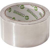 Купить Алюминиевая лента 60 мкм  50мм х 50м /36