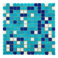 Купить Мозаика стеклянная Aquaviva Bahama темная A20N(1)+A08N(2)+A07N(2)+C63N(5) код товара: 6839