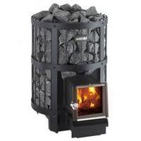 Купить НARVIA Legend 240 SL (каменная печь,тоннель для топки снаружи).ПОД ЗАКАЗ