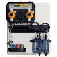 Купить ADPS200 Станция дозирования A-Pool System Ph-Cl 5 л/ч при 5 атм. на панели