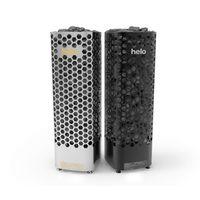 Купить HELO HIMALAYA 105 DE BWT сетчатый корпус (хром или черный), с парообразователе (пульт MIDI в комплекте).ПОД ЗАКАЗ