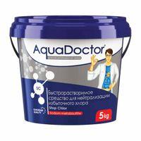 Купить Средство для нейтрализации избыточного хлора AquaDoctor SC Stop Chlor