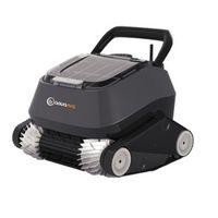 Купить Робот-пылесоc AquaViva 7310 Black Pearl