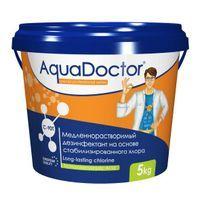 Купить Aquadoctor C-90T 1 кг (хлор длит. действия)