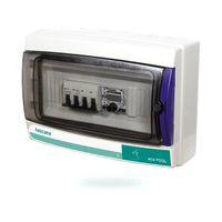 Купить Панель управления фильтрацией Toscano ECO-POOL-400-D 10002510 (380В) с таймером код товара: 18656