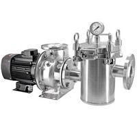 Купить Насос AquaViva LX SCA100-80-160/11T (380В, 158 м3/ч, 15НР)