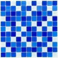 Купить Мозаика стеклянная Aquaviva Сristall Bagama темная DCM303 код товара: 17386