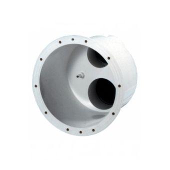Купить Закладная противотока Fiberpool бетон VRC-CC-006