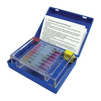 Купить Тестер Kokido K020BU таблеточный pH и Cl/Br
