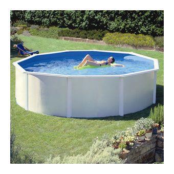 Купить Сборный бассейн GRE Dream Pool PR458 (460x132)