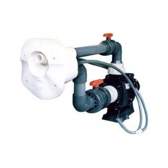 Купить Противоток Fiberpool VEHM30 (B, 45m3/h, 2,76kW, 3HP, 220V)