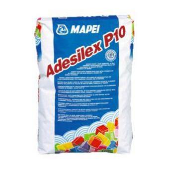 Купить ADESILEX P10 мешок 25 кг