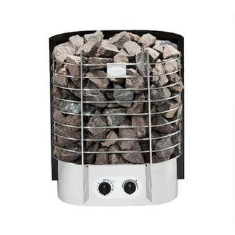 Купить HELO RING WALL 60 STJ круглая каменная, нерж.сталь.ПОД ЗАКАЗ