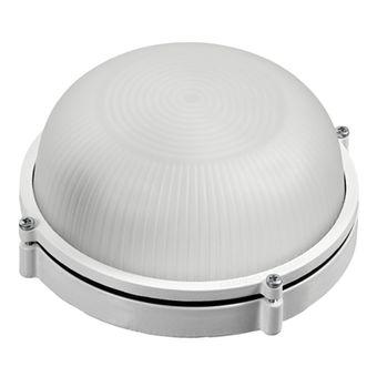Купить Светильник электрический для бани круглый, влагозащищенный, термостойкий