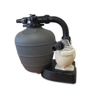 Купить Фильтрационная система Aquaviva FSU-8TP